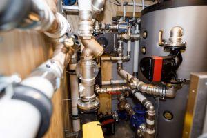 De warmtepomp is een uitstekend alternatief voor de cv-ketel - maar nog niet in iedere woning