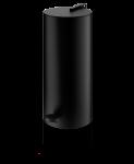 0612760 Decor Walther BIN 3 pedaalemmer Mat Zwart