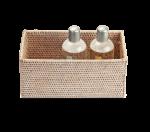 0922691 Decor Walther BASKET UTB mandje/opbergbox Licht Rotan