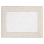 0960691 Decor Walther RUG BM5070 badmat 50x70cm Cream-White